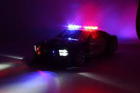 emergency light laws by state police deluxe light package