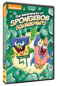 spongebob squarepants the adventures of spongebob squarepants now