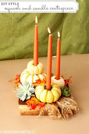 diy projects thanksgiving decor handmaker of things