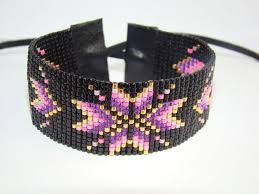 ya ya creations 987 best bileklik images on beaded jewelry seed