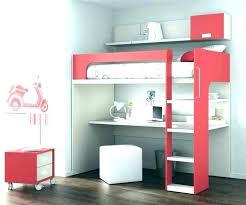 bureau superposé lit superposac bureau ikea lit avec bureau ikea lit superpose avec