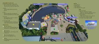 Cinetopia Menu by American Celebration Resort