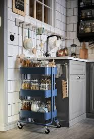 kitchen cabinet storage ideas ikea ikea kitchen storage 8 ways to declutter your kitchen