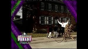 2007 thanksgiving parade