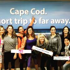 weekend cape cod ragnar cape cod moms do it all night long