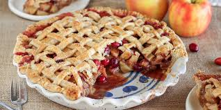 you to make this cranberry apple pie for thanksgiving how to
