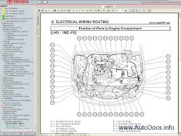 toyota camry 2001 2006 service manual repair manual order u0026 download