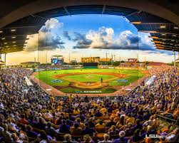 alex box stadium skip bertman field lsusports net the
