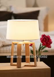 diy wooden table lamp fai da te pinterest wooden table lamps