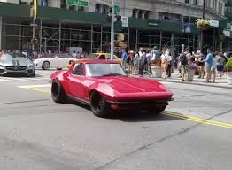 fast and furious corvette 1966 c2 corvette in fast 8 gm authority