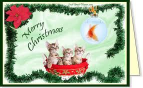 funny printable birthday cards free printable christmas cards cat