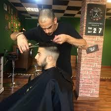 gorilla barber shop home facebook
