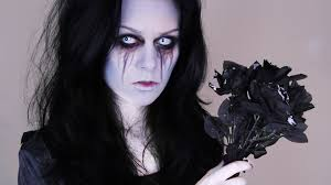 Cool Halloween Makeup Ideas For Men by Halloween Bride Zombie Bride Makeup Tutorial Youtube