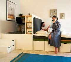 Space Saving Bedroom Prototype To Reality Super Space Saving Bedroom Set Studio