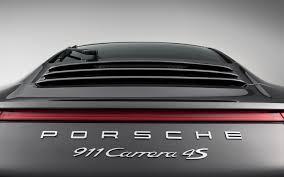 porsche 901 concept interior porsche 901 meets 991 carrera 4s rumor central