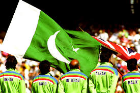 Cricket Flags Blogs Ahmer Naqvi The World Cup One Day Cricket U0027s Hour In The