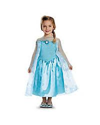 Junior Halloween Costumes Frozen Costumes Anna Olaf U0026 Elsa Halloween Costumes