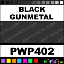 black gunmetal candy metal paints and metallic paints pwp402