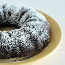 decadent dark chocolate mocha bundt cake spabettie