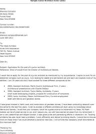cover letter for architect bunch ideas of cover letter for architecture for summary