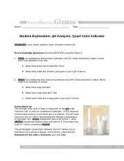 solubilitytemperaturese name amanda abreu date abreu student