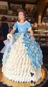 doll cake freeport bakery ken doll cake