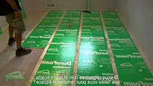 Basement Floor Insulation Durofoam Basement Floor Insulation Lovely