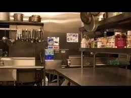 Fast Food Kitchen Design Kitchen Design And Planning Restaurant Design International