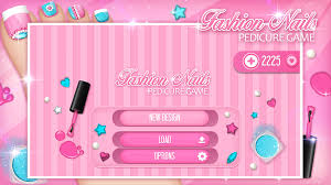 fashion nails u2013 pedicure game android apps on google play