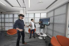 virtual reality leads to better building designs happier clients