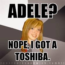Adele Memes - image 250276 adele know your meme