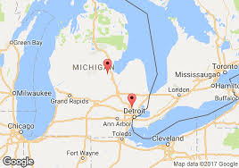 Midland Michigan Map by Contact Us Email And Location Information Corning