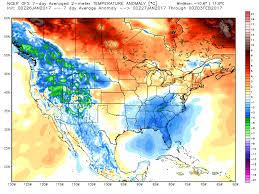 Jet Stream Forecast Map La Nina Winter Summary Forecast Wbrc First Alert Weather