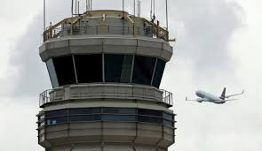 firms see big bucks in upgrade of u s air traffic control system