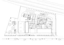 Floor Plan Architecture by Gallery Of Bozen Waste To Energy Plant Cl U0026aa Architects 18