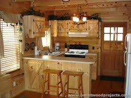 kitchen cabinets from pallet wood pallet wood kitchen installations pallet wood projects