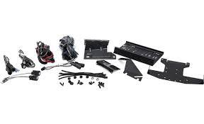 rockford fosgate rfkhd amplifier installation kit for select 1998