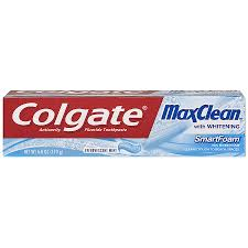 Discount Colgate Optic White Express White Whitening Toothpaste 3 Ounce 3 Pack Colgate Mint Toothpaste Walgreens