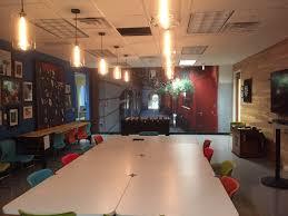 tech company break room u2013 holt environments is a design build