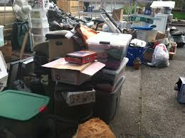 How Big Is A Garage Hoarder No More W Lessons Learned From Doing A Garage Sale Me