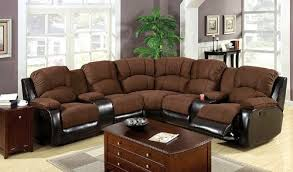 Fabric Reclining Sofa Best Leather Reclining Sofa Brands Reviews Fabric Recliner Sofa Sets