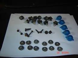 80 86 ford truck parts 80 86 ford bronco truck cluster parts light sockets screws
