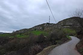 lada al viso wikiloc foto de ruta villa tabierna al canal bobia