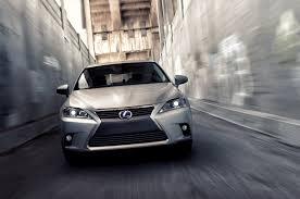 lexus ct200h incentives 2014 lexus ct200h hard nose action photo 76016226 automotive com
