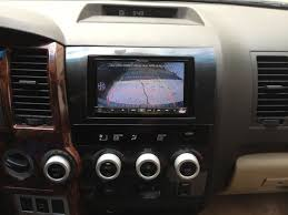 toyota sequoia backup navigation and backup installed in 2008 toyota sequoia