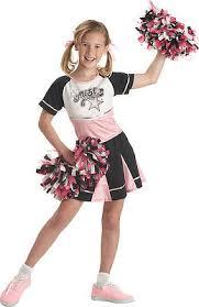 Cheer Halloween Costumes Girls Star Cheerleader Halloween Costume Kids Children 00270