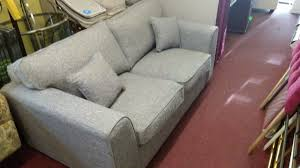 Three Seater Sofa Bed Rio 3 Seater Sofa And Rio Sofa Bed From Littlewoods In Hyde