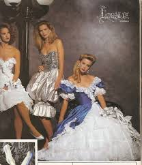 1980s prom 1980s prom dresses fashion design history and more