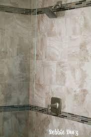 never have soap scum again on your shower doors debbiedoos