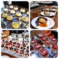 Langham Hotel Chocolate Buffet by Cafe Fleuri Saturday Chocolate Bar Buffet Boston One More Look